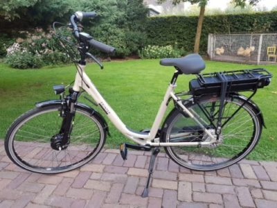 E-bike huren | Netjes Fietsverhuur Maarssen